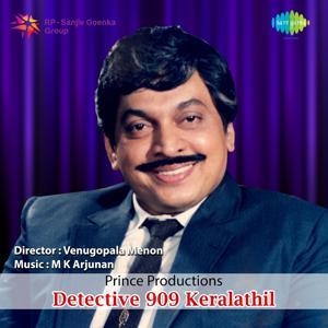 Detective 901 Keralathil (Original Motion Picture Soundtrack)