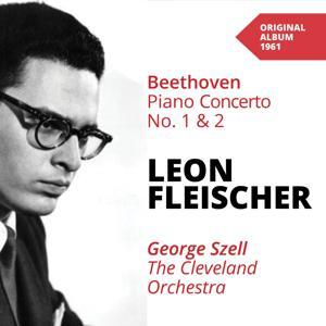 Beethoven: Piano Concertos Nos. 1 & 2 (Original Album 1961)