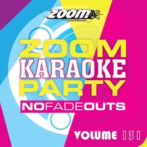 Zoom Karaoke Party, Vol. 131