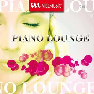 Piano Lounge Vol. 1:  Instrumental Piano Hits