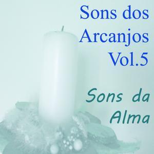 Sons dos Arcanjos, Vol. 5 (Sons da Alma)
