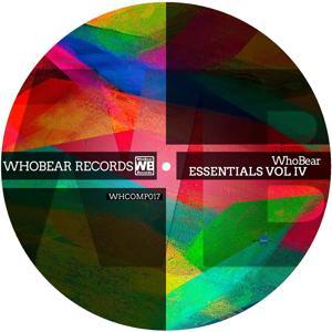 WhoBear Essentials, Vol. IV