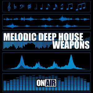Melodic Deep House Weapons