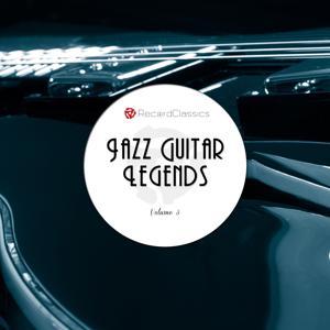 Jazz Guitar Legends, Vol. 5