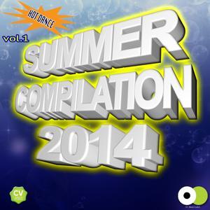 Summer Compilation 2014, Vol. 1 (Hot Dance)
