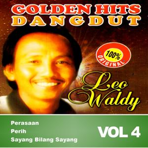 Golden Dangdut: Leo Waldy, Vol. 4