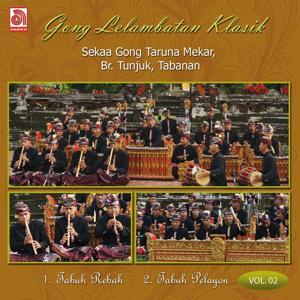 Gong Lelambatan Klasik, Vol. 2
