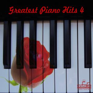 Greatest Piano Hits, Vol. 4 (Best Pop Songs on Piano Instrumental)