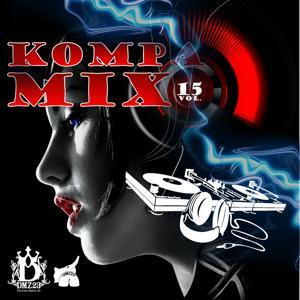 Kompa Mix, Vol. 15