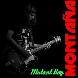 Mutant Boy