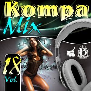 Kompa Mix, Vol. 18