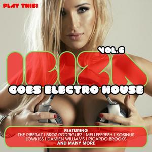 Ibiza Goes Electro House, Vol. 6