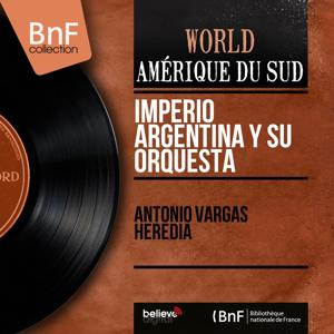 Antonio Vargas Heredia (Mono Version)