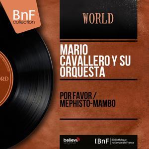 Por Favor / Mephisto-Mambo (Mono Version)