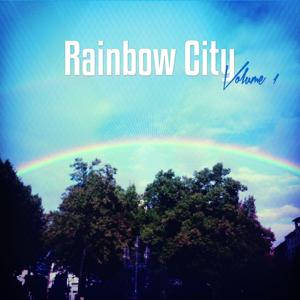 Rainbow City (Trendy Chilling House and Lounge Tunes)