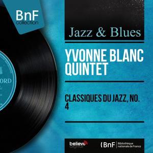 Classiques du jazz, no. 4 (Mono Version)