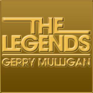 The Legends - Gerry Mulligan