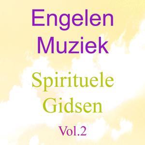 Engelen Muziek, Vol. 2 (Spirituele Gidsen)