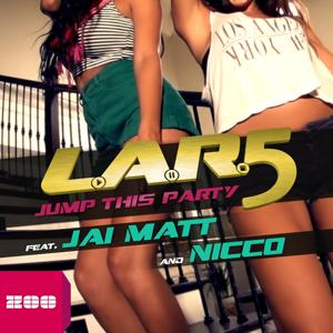 Jump This Party (feat. Jai Matt & NICCO) (Remixes)