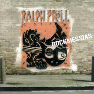Rockmessias