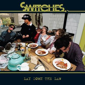 Lay Down The Law (Digital Bundle w/ Album Version)