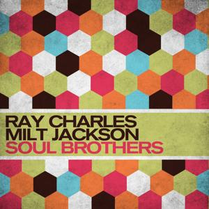 Soul Brothers (Original 1958 Album - Digitally Remastered)