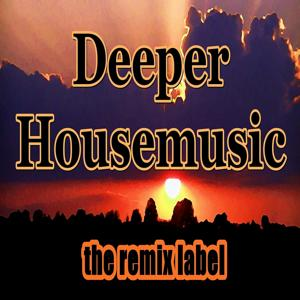 Deeper Housemusic (Balearic Tunes with Organic Deephouse Sounds on Vibrant Proghouse Rhythms as Best of Key-Eb Compilation)