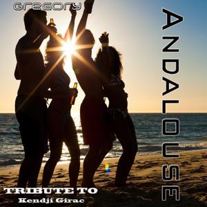 Andalouse : Tribute to Kendji Girac