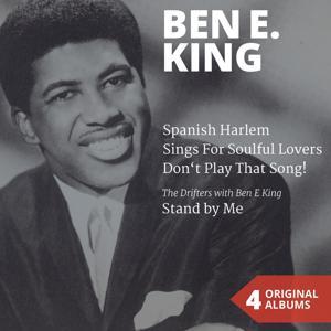 Ben E. King (Four Original Albums)