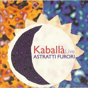 Astratti furori (Live)