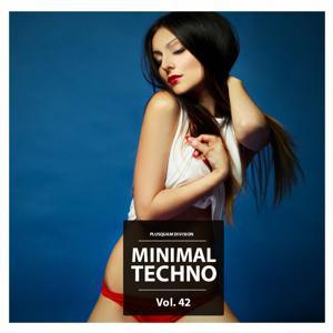 Minimal Techno, Vol. 42