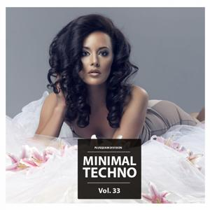 Minimal Techno, Vol. 33