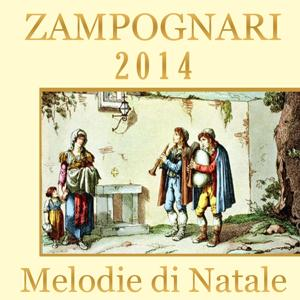 Zampognari 2014 (Melodie di Natale)