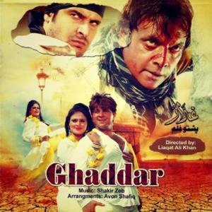 Ghaddar (Original Motion Picture Soundtrack)