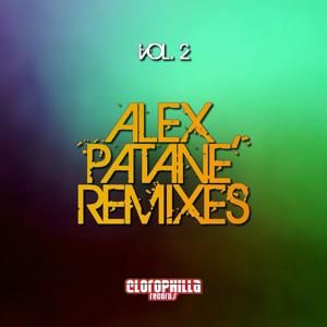 Alex Patane' Remixes, Vol. 2