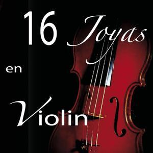 16 Joyas en Violín