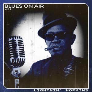 Blues On Air, Vol. 2