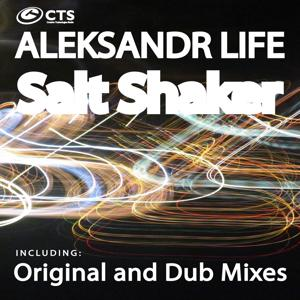 Aleksandr Life - Salt Shaker