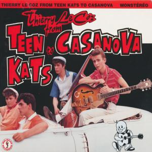 Teen Kats to Casanova
