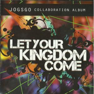 Laugh Song (Let Your Kingdom Come)