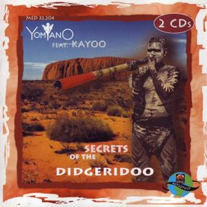 Secrets of The Didgeridoo