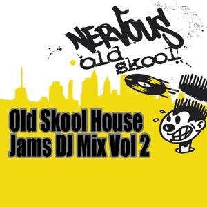 Old Skool House Jams - DJ Mix Vol 2