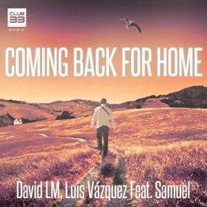 Coming Back for Home [feat. Samuel] (Extended)