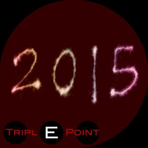 Happy New Year 2015 (Forexample Special Guest)