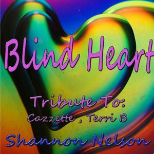 Blind Heart: Tribute to Cazzette, Terri B