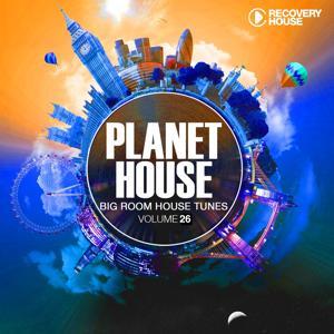 Planet House, Vol. 26