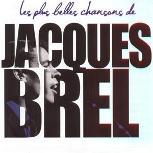 Brel : les plus belles chansons