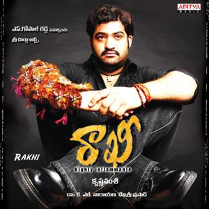 Rakhi (Original Motion Picture Soundtrack)