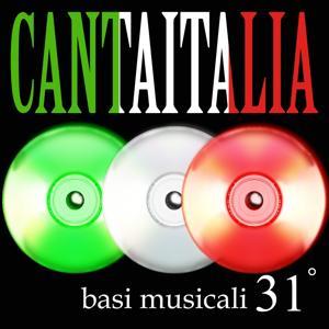 Canta Italia, Vol. 31 (Basi musicali)