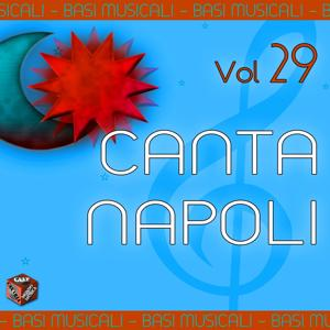 Canta Napoli, Vol. 29 (Basi musicali)